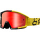 Fox Main Master - Gafas enduro - amarillo